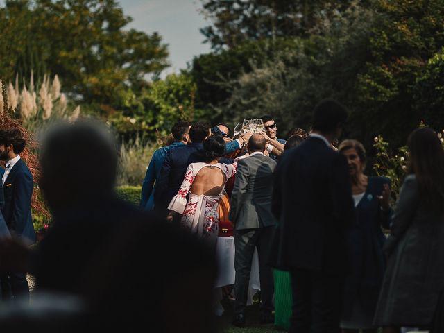 Il matrimonio di Tommaso e Clarissa a Mombaruzzo, Asti 58