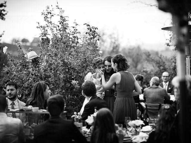 Il matrimonio di Tommaso e Clarissa a Mombaruzzo, Asti 79