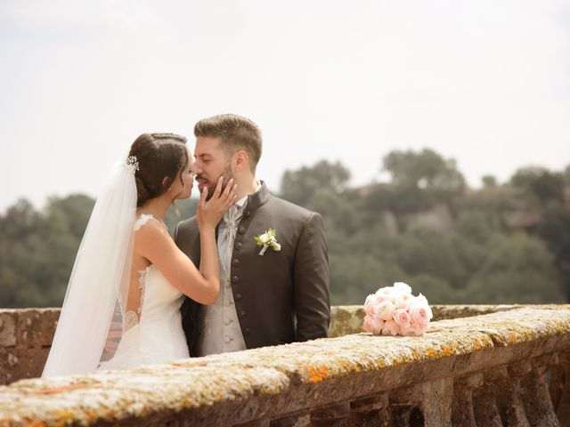 Le nozze di Chiara e Hermes