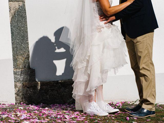 Le nozze di Michela e Daniel