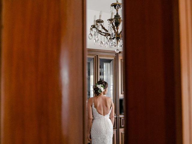 Il matrimonio di Giada e Giacomo a Lecce, Lecce 9