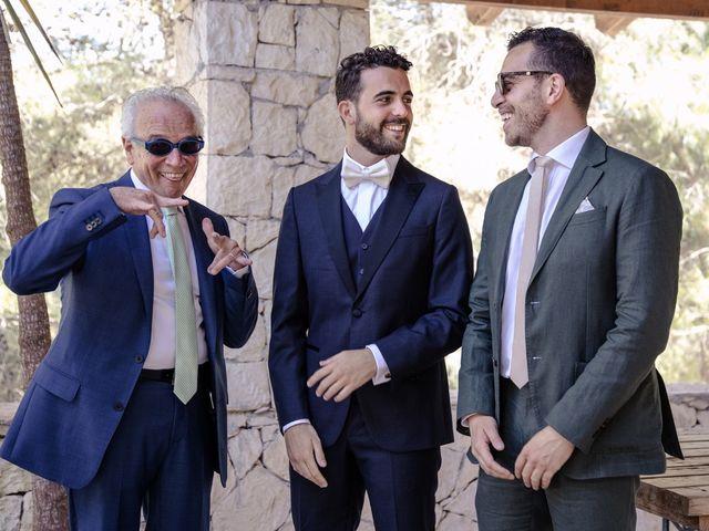 Il matrimonio di Giada e Giacomo a Lecce, Lecce 14
