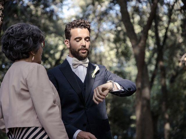 Il matrimonio di Giada e Giacomo a Lecce, Lecce 16