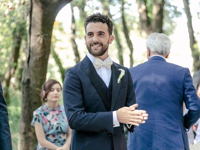 Il matrimonio di Giada e Giacomo a Lecce, Lecce 20