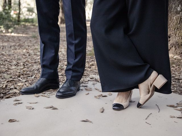 Il matrimonio di Giada e Giacomo a Lecce, Lecce 21