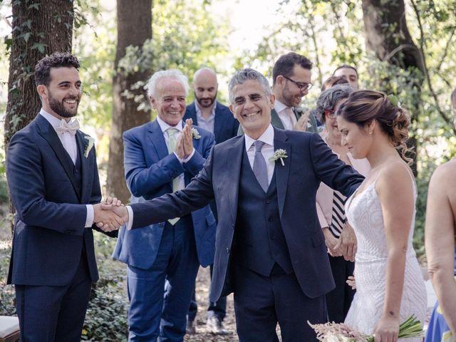 Il matrimonio di Giada e Giacomo a Lecce, Lecce 22