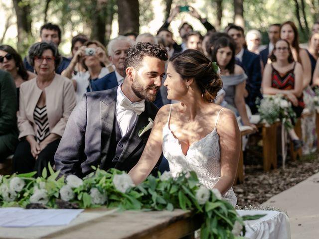 Il matrimonio di Giada e Giacomo a Lecce, Lecce 23