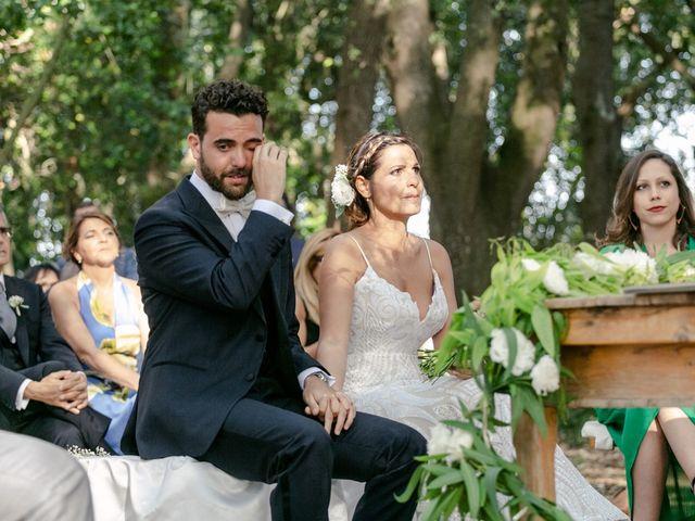 Il matrimonio di Giada e Giacomo a Lecce, Lecce 25