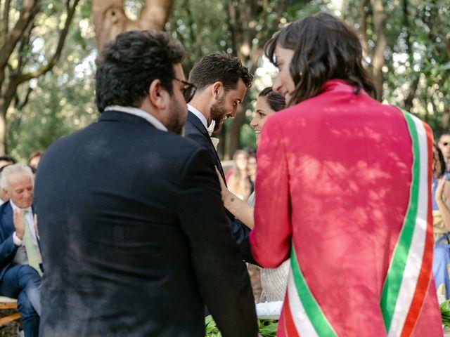 Il matrimonio di Giada e Giacomo a Lecce, Lecce 26