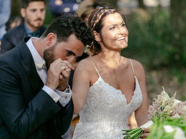 Il matrimonio di Giada e Giacomo a Lecce, Lecce 27