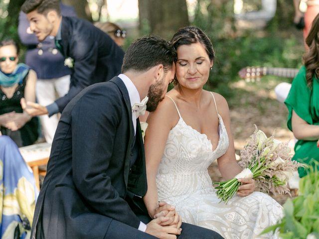 Il matrimonio di Giada e Giacomo a Lecce, Lecce 28