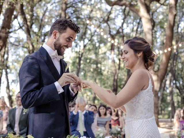 Il matrimonio di Giada e Giacomo a Lecce, Lecce 29