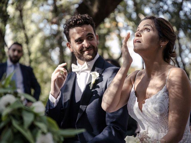 Il matrimonio di Giada e Giacomo a Lecce, Lecce 30