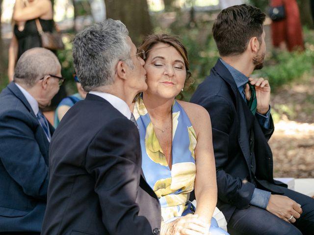 Il matrimonio di Giada e Giacomo a Lecce, Lecce 31