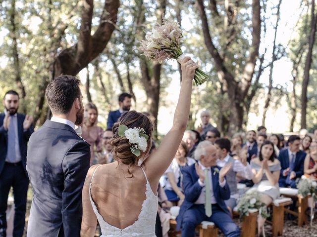 Il matrimonio di Giada e Giacomo a Lecce, Lecce 32