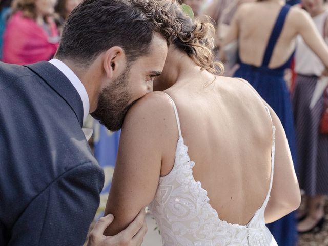 Il matrimonio di Giada e Giacomo a Lecce, Lecce 36