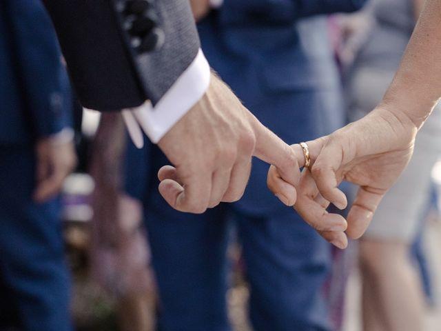 Il matrimonio di Giada e Giacomo a Lecce, Lecce 37