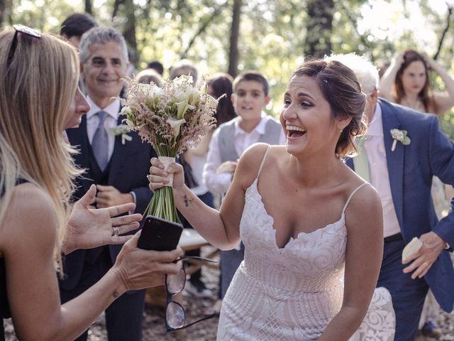 Il matrimonio di Giada e Giacomo a Lecce, Lecce 38
