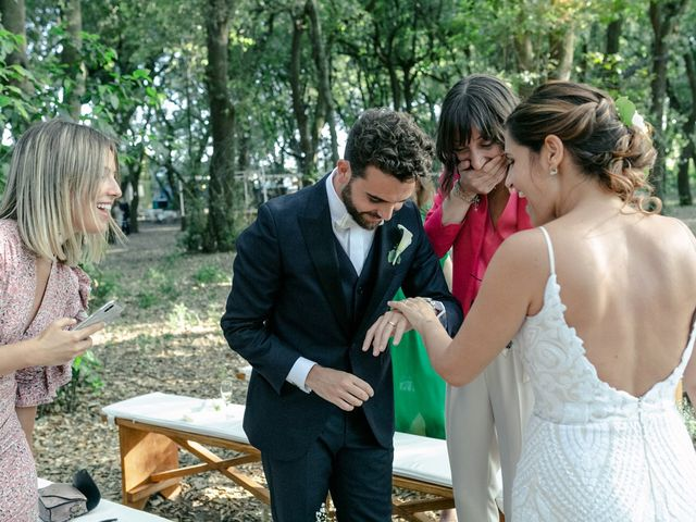 Il matrimonio di Giada e Giacomo a Lecce, Lecce 41
