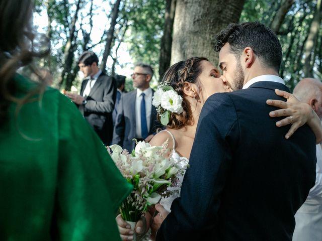 Il matrimonio di Giada e Giacomo a Lecce, Lecce 42