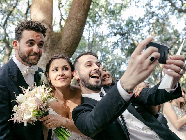 Il matrimonio di Giada e Giacomo a Lecce, Lecce 43