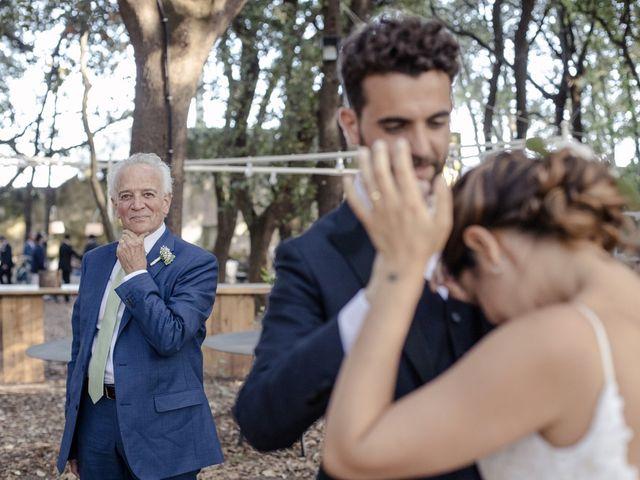 Il matrimonio di Giada e Giacomo a Lecce, Lecce 45