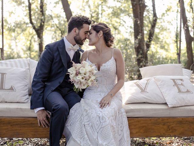 Il matrimonio di Giada e Giacomo a Lecce, Lecce 46