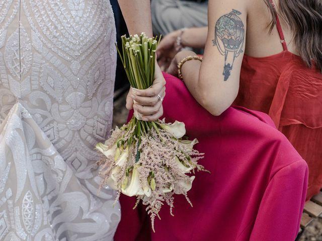 Il matrimonio di Giada e Giacomo a Lecce, Lecce 47