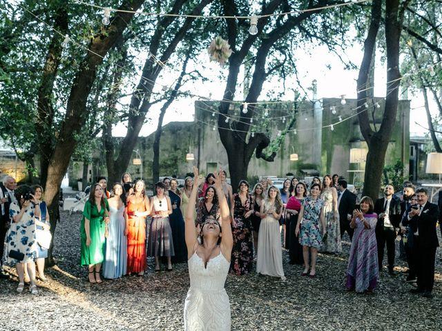 Il matrimonio di Giada e Giacomo a Lecce, Lecce 50