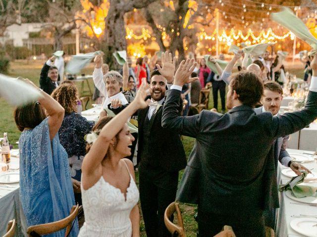 Il matrimonio di Giada e Giacomo a Lecce, Lecce 53