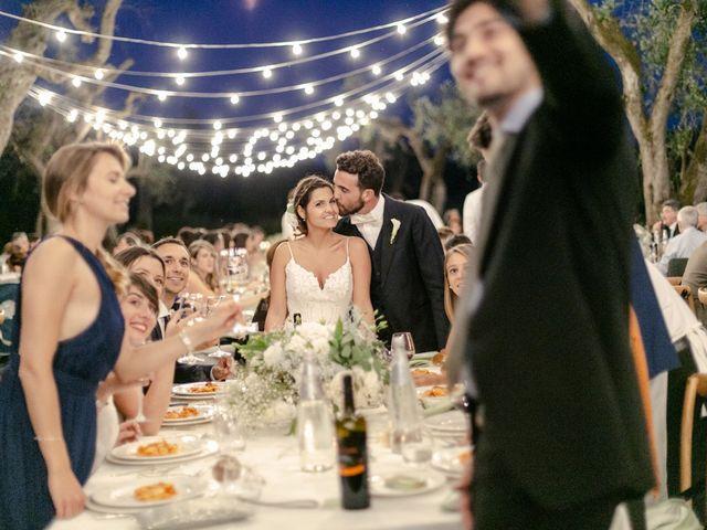 Il matrimonio di Giada e Giacomo a Lecce, Lecce 60