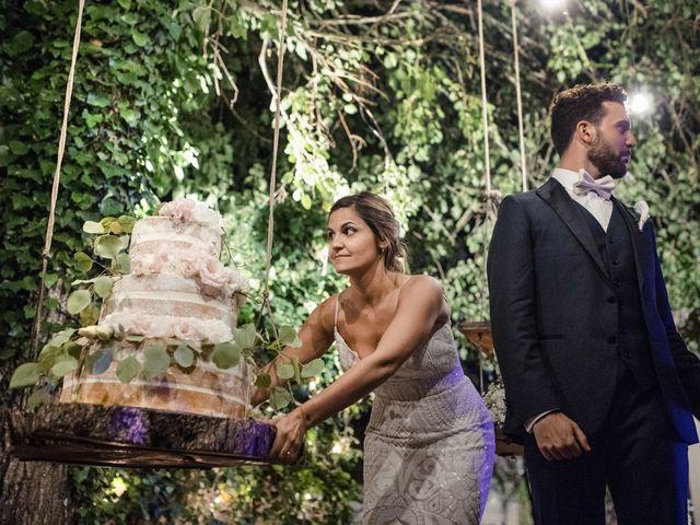 Il matrimonio di Giada e Giacomo a Lecce, Lecce 76