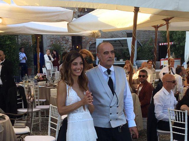 Il matrimonio di Marco e Rita a Milano, Milano 5