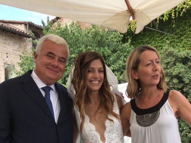 Il matrimonio di Marco e Rita a Milano, Milano 6