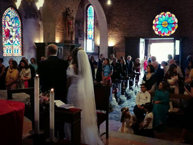 Il matrimonio di Marco e Rita a Milano, Milano 10