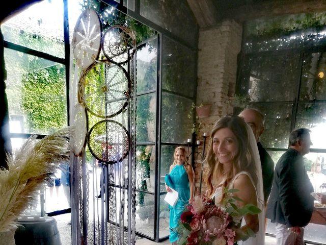 Il matrimonio di Marco e Rita a Milano, Milano 11