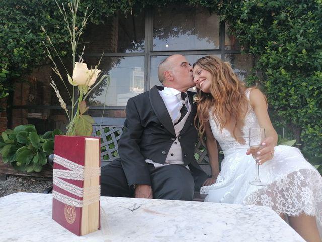 Le nozze di Rita e Marco