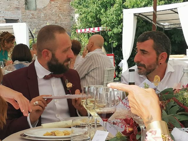 Il matrimonio di Marco e Rita a Milano, Milano 17