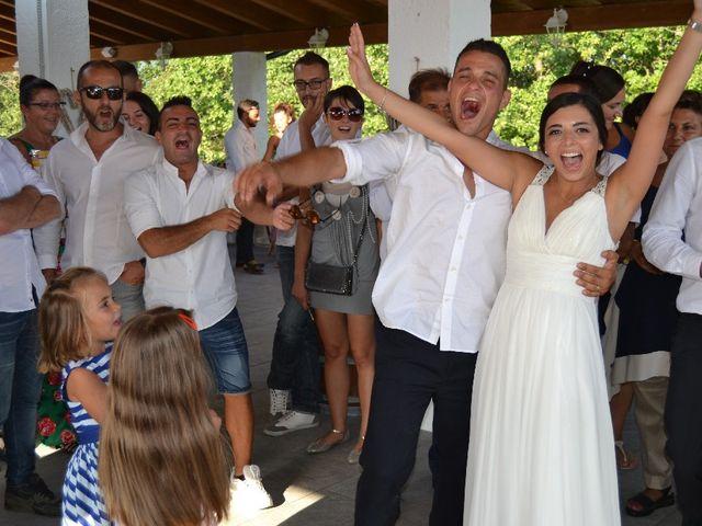 Il matrimonio di Simone e Bianca a Savona, Savona 3