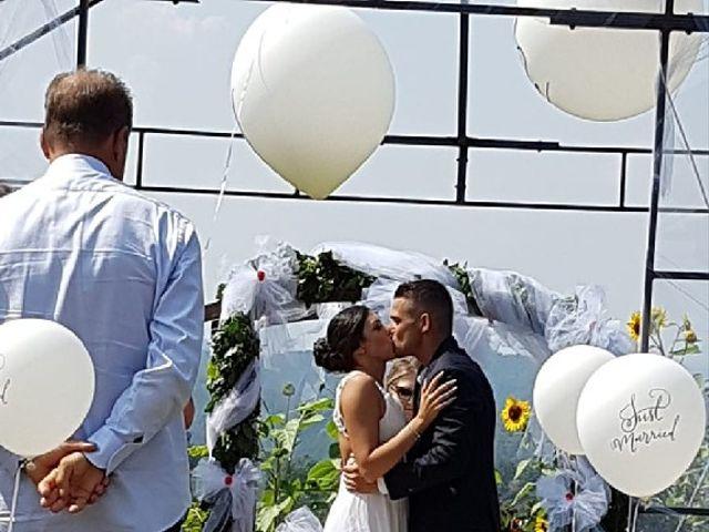 Il matrimonio di Simone e Bianca a Savona, Savona 6