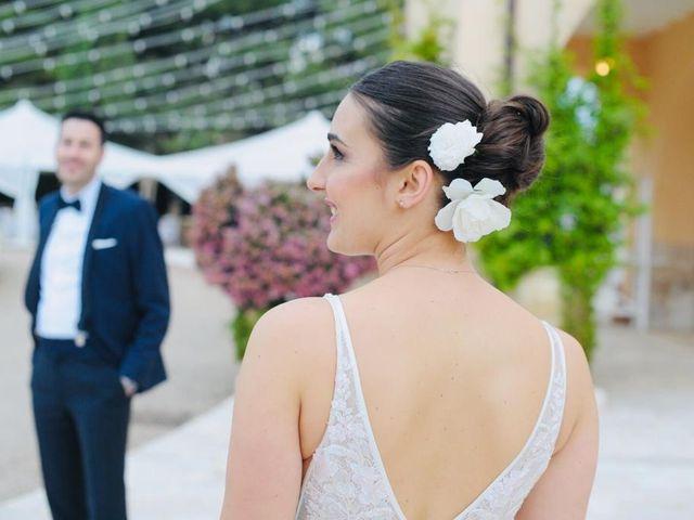 Il matrimonio di Valentina e Sergio a Foggia, Foggia 1