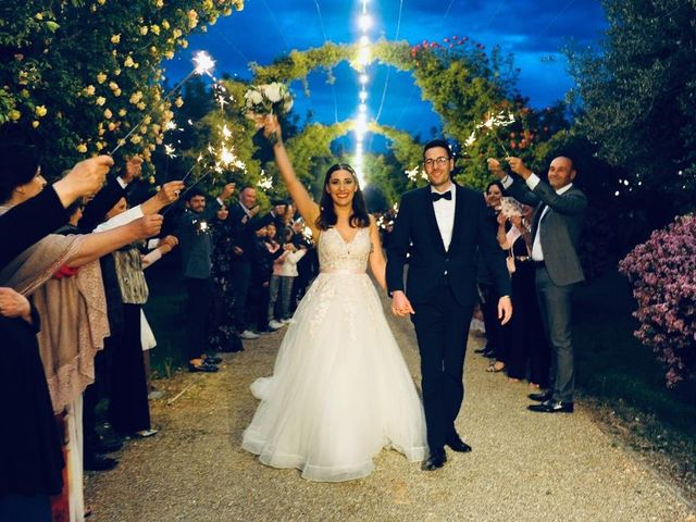 Il matrimonio di Valentina e Sergio a Foggia, Foggia 3
