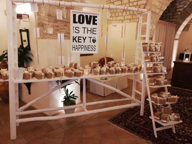Il matrimonio di Valentina e Sergio a Foggia, Foggia 4
