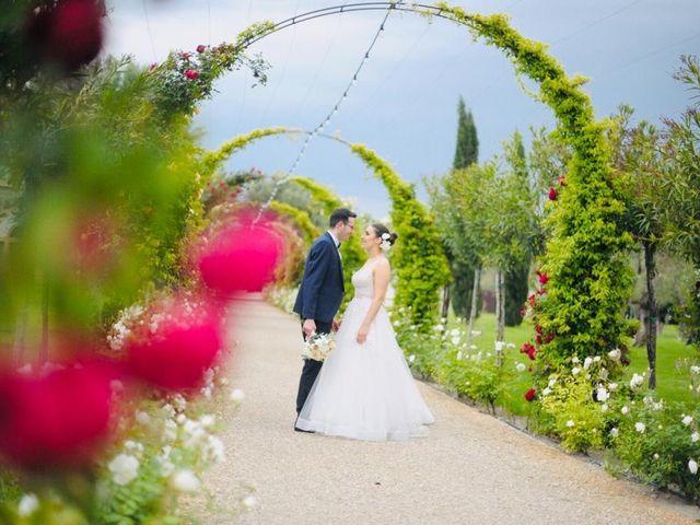 Il matrimonio di Valentina e Sergio a Foggia, Foggia 5