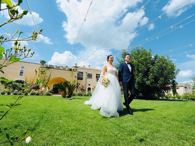 Il matrimonio di Valentina e Sergio a Foggia, Foggia 2