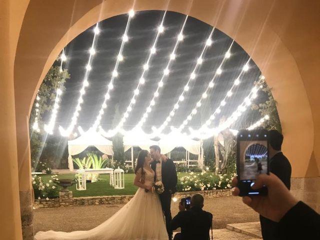 Il matrimonio di Valentina e Sergio a Foggia, Foggia 6