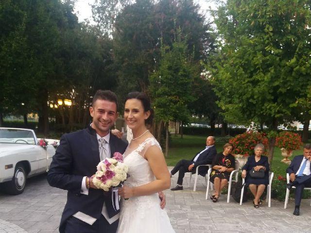 Il matrimonio di Michele e Martina a Sant'Agata Bolognese, Bologna 2