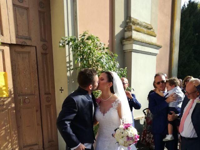 Il matrimonio di Michele e Martina a Sant'Agata Bolognese, Bologna 3