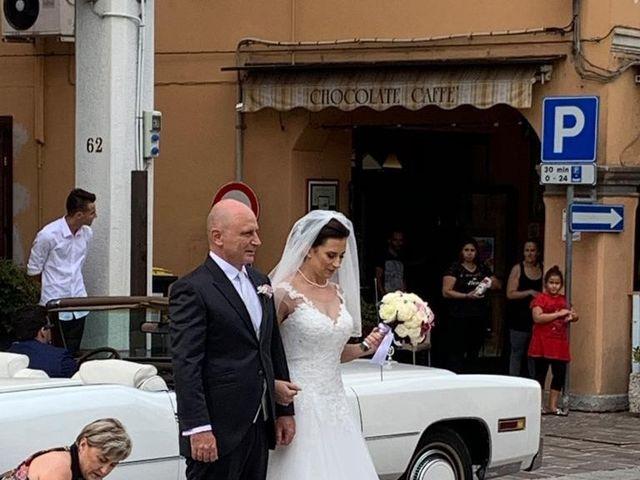 Il matrimonio di Michele e Martina a Sant'Agata Bolognese, Bologna 4
