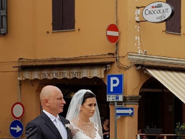 Il matrimonio di Michele e Martina a Sant'Agata Bolognese, Bologna 6